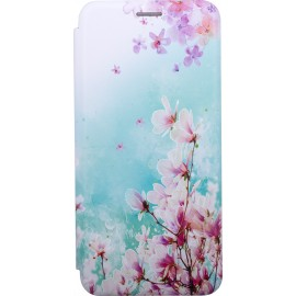Etui Evolution 3D Flowers Samsung Galaxy A52 5G / Samsung Galaxy A52 4G (LTE)