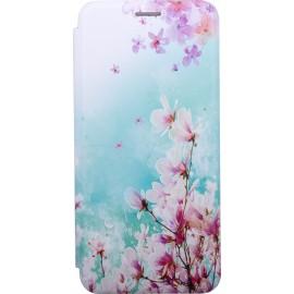 Pouzdro Evolution 3D Flowers Samsung Galaxy A52 5G / Samsung Galaxy A52 4G (LTE)