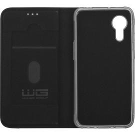 Pouzdro Duet Samsung xCover 5s (Černá)