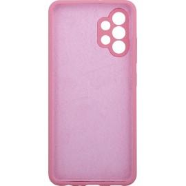 Pouzdro Liquid Samsung Galaxy A32 4G (LTE) (Růžové)