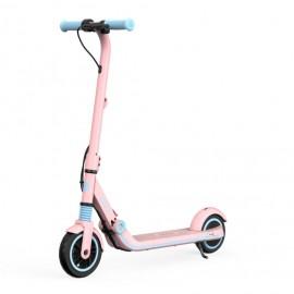 Ninebot eKickScooter ZING E8 - Růžový