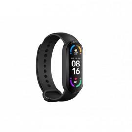Chytrý náramek Xiaomi Mi Band 6 (Černý)