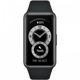 Chytrý náramek Huawei Band 6 (Černý)