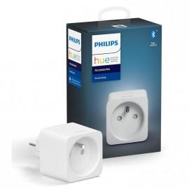 Phillips Hue Bluetooth Plug chytrá zásuvka CZ/SK