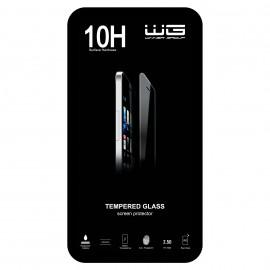 Tempered glass Flat ZTE Blade V2020 Smart