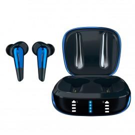 Bluetooth sluchátka AirFlex 3 Pro (Modré)