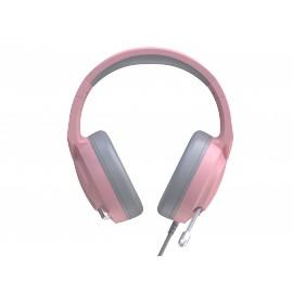 Herní sluchátka AirGame (Růžové)