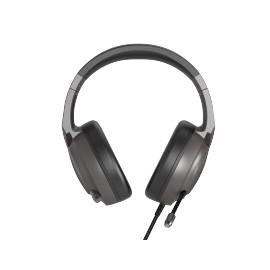 Herní sluchátka AirGame (Černé)