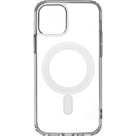 Case transparent Comfort Magnet iPhone 13