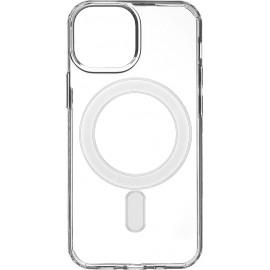 Case transparent Comfort Magnet iPhone 13 Mini