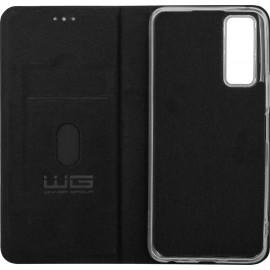 Case Flipbook Duet Vivo Y52 5G / Vivo Y72 5G (Black)